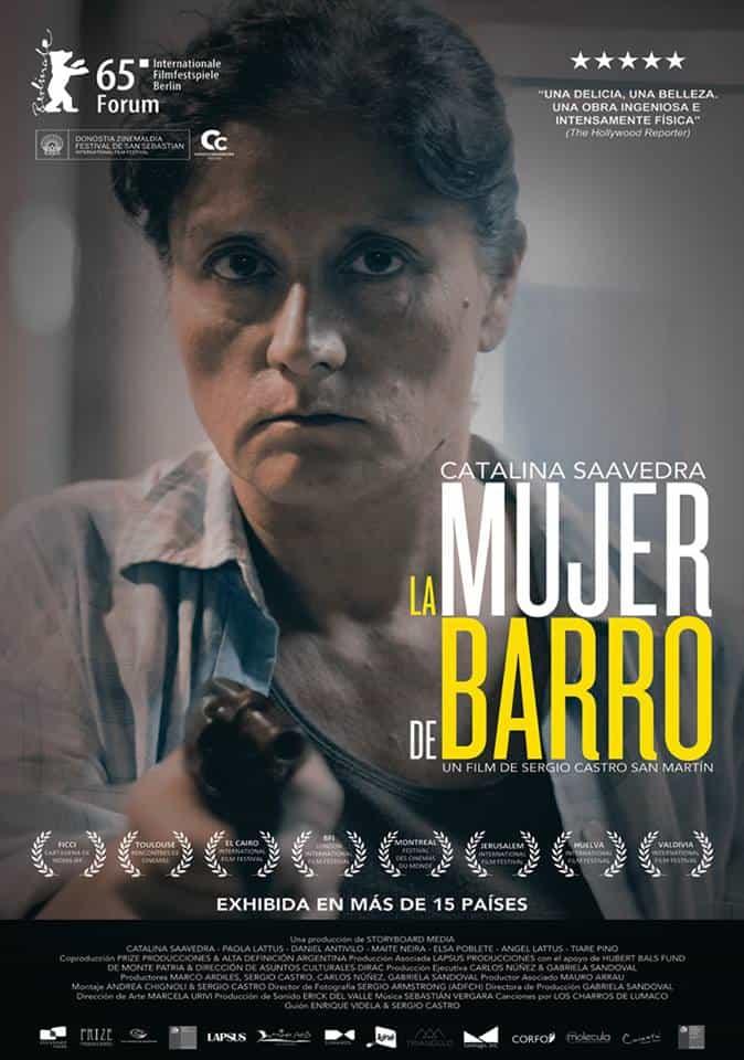 LA MUJER DE BARRO - SONAMOS